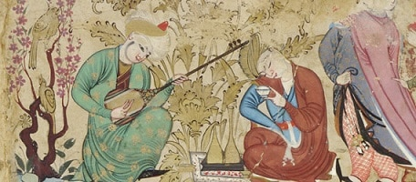 Fars Klâsik Müziği