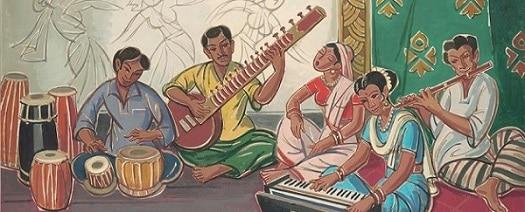 Hindustânî Klâsik Müzik
