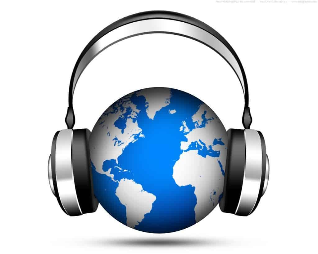 Dünya Müziği Batılıların Eğlencesi Değildir