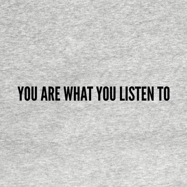 Ne Dinliyorsan Osun