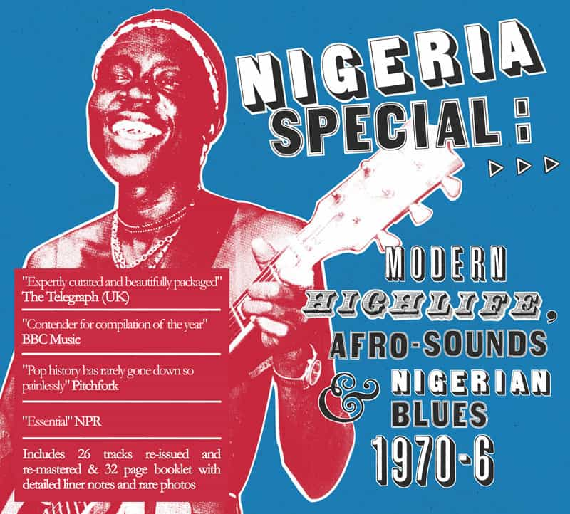 Nijerya'dan Müziğin Altın Dönemi