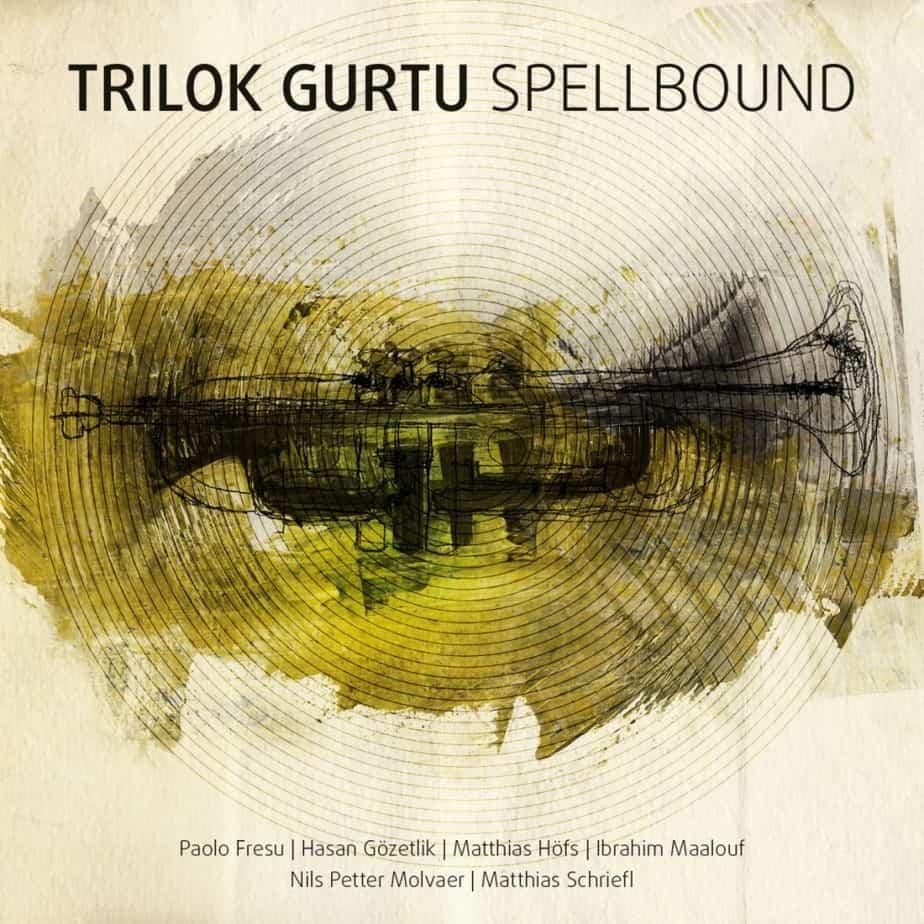 Trilok Gurtu Spellbound