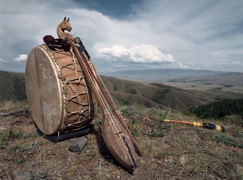 Tuva Müziği ve Kaylama