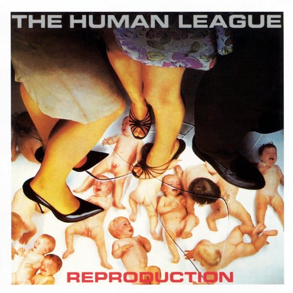 The Human League – Reproduction