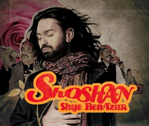 SHYE BEN-TZUR: SHOSHAN