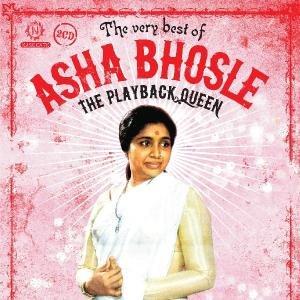 Asha Bhosle The Playback Queen