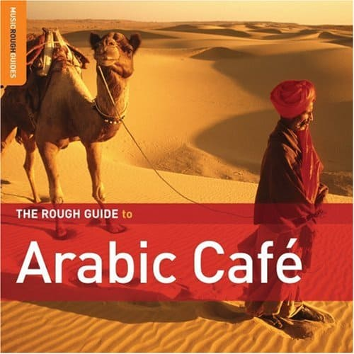 The Rough Guide to Arabic Cafe