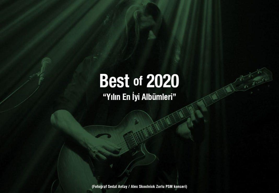 Yılın En İyi Albümleri
