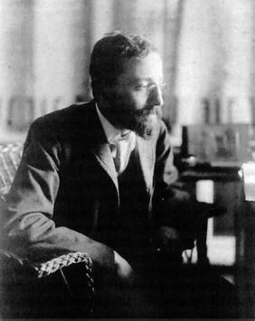 Erich Moritz von Hornbostel